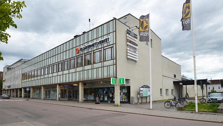 vintergatans vårdcentral kristinehamn